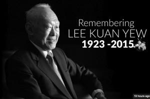 Lee Kuan Yew_Great Singapore Leader